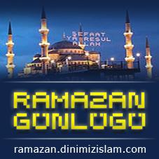 Oruc Kefareti Ramazan Gunlugu